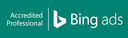 Bing Accredited PPC